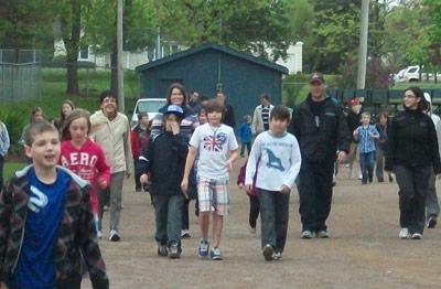 The-whole-school-is-walking
